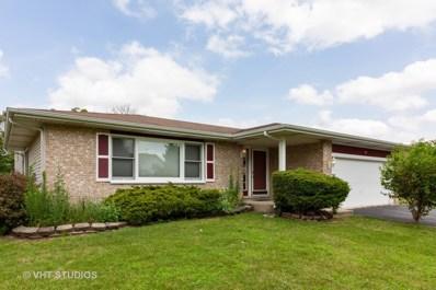 172 Beaver Creek Drive, Bolingbrook, IL 60490 - #: 10363700