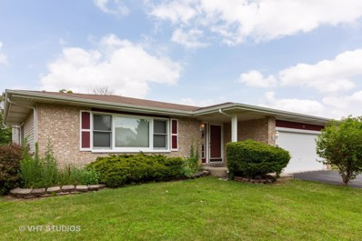 172 Beaver Creek Drive, Bolingbrook, IL 60490 - #: 10363700