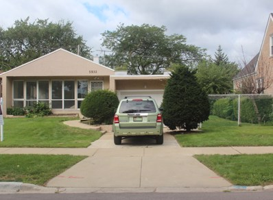 5932 N Richmond Street, Chicago, IL 60659 - #: 10363724