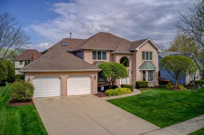 3716 Lawrence Drive, Naperville, IL 60564 - #: 10363732