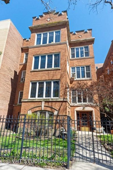 5901 N Kenmore Avenue UNIT 3, Chicago, IL 60660 - #: 10363736