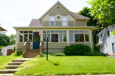 420 S 1st Street, West Dundee, IL 60118 - #: 10363753