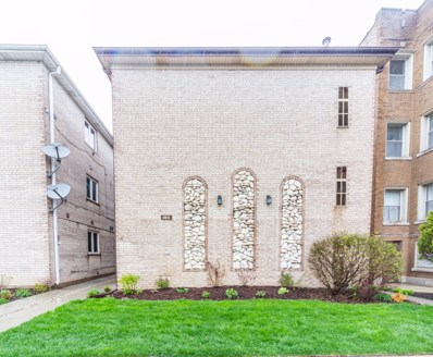 6831 N Northwest Highway UNIT 1S, Chicago, IL 60631 - #: 10363764