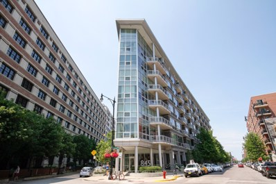 845 N Kingsbury Street UNIT 515, Chicago, IL 60610 - #: 10363767