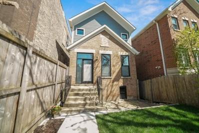 2320 W Montana Street, Chicago, IL 60647 - #: 10363773