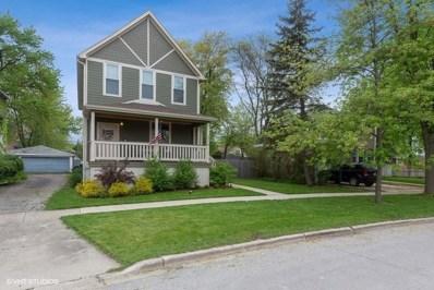 3716 Woodside Avenue, Brookfield, IL 60513 - #: 10363825