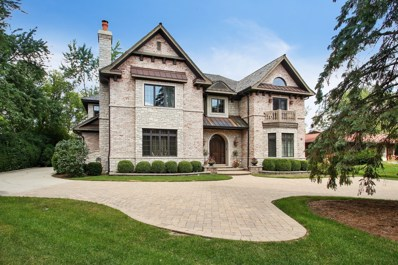 3372 Lakeside Avenue, Northbrook, IL 60062 - #: 10363831