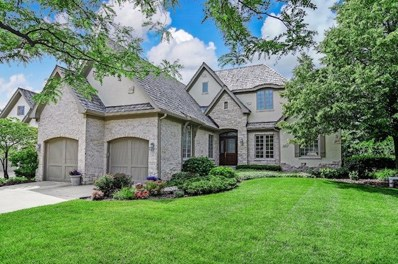 20 Forest Gate Circle, Oak Brook, IL 60523 - #: 10363929