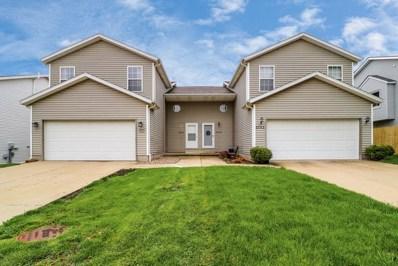 2614 Carrington Lane, Bloomington, IL 61705 - #: 10363937