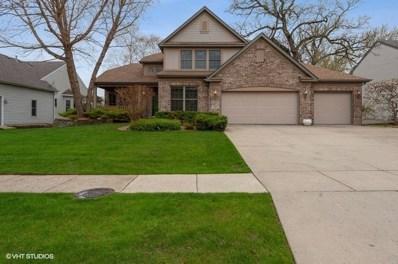 668 Ridgewood Drive, Antioch, IL 60002 - #: 10363970