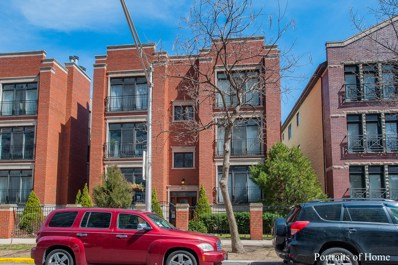 4853 N Winthrop Avenue UNIT 3N, Chicago, IL 60640 - #: 10364003