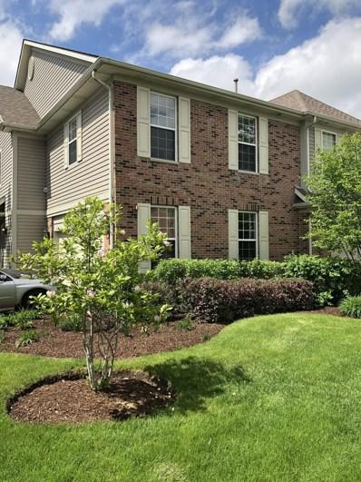 2026 Ivy Ridge Drive, Hoffman Estates, IL 60192 - #: 10364024