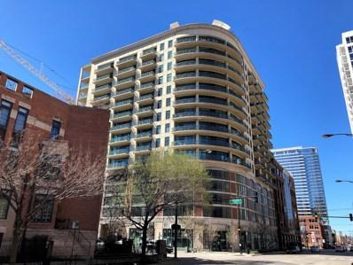 340 W Superior Street UNIT 1207, Chicago, IL 60610 - #: 10364093