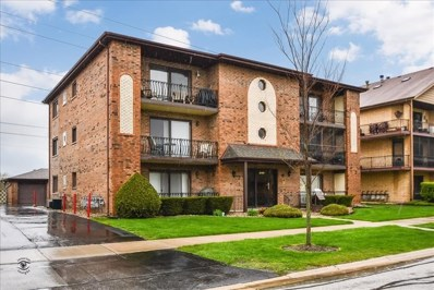 16812 82nd Avenue UNIT 3S, Tinley Park, IL 60477 - MLS#: 10364115