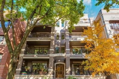 700 W Barry Avenue UNIT 4E, Chicago, IL 60657 - #: 10364192