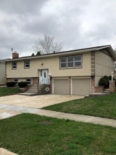 15254 Ventura Street, Oak Forest, IL 60452 - #: 10364209