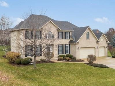 3719 Tall Grass Drive, Naperville, IL 60564 - #: 10364267