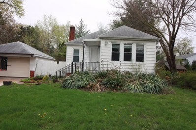 223 Dalewood Avenue, Wood Dale, IL 60191 - #: 10364320