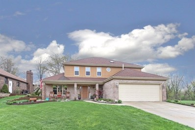 344 Patricia Lane, Bartlett, IL 60103 - #: 10364363