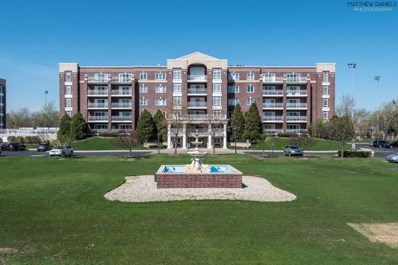 7081 W Touhy Avenue UNIT 405, Niles, IL 60714 - MLS#: 10364367