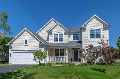 200 Ashcroft Lane, Oswego, IL 60543 - #: 10364382