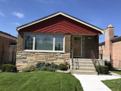 3650 W 81 Place, Chicago, IL 60652 - MLS#: 10364384