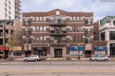 1919 S Michigan Avenue UNIT 400, Chicago, IL 60616 - #: 10364411
