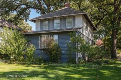 303 Gale Avenue, River Forest, IL 60305 - #: 10364447