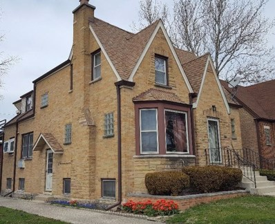 1700 N 74th Avenue, Elmwood Park, IL 60707 - #: 10364453