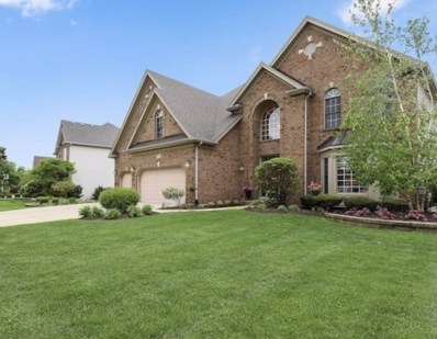 3616 Kerriell Court, Naperville, IL 60564 - #: 10364481