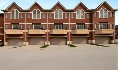 58 Legacy Lane, Wheeling, IL 60090 - #: 10364495