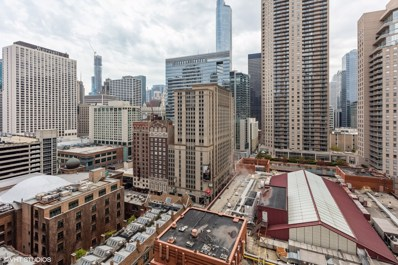 630 N State Street UNIT 2007, Chicago, IL 60654 - #: 10364512