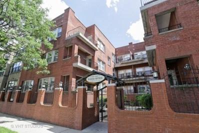 1949 W Foster Avenue UNIT 1, Chicago, IL 60640 - #: 10364563