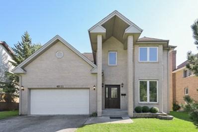 4511 Lilac Avenue, Glenview, IL 60025 - #: 10364635