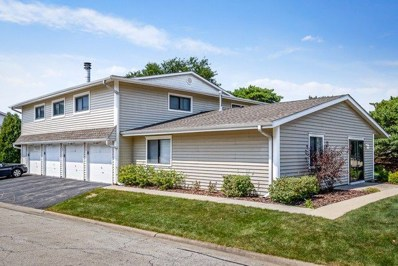 754 Whitesail Drive UNIT 754, Schaumburg, IL 60194 - #: 10364652