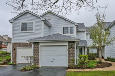 1118 E Addison Avenue, Lombard, IL 60148 - #: 10364661