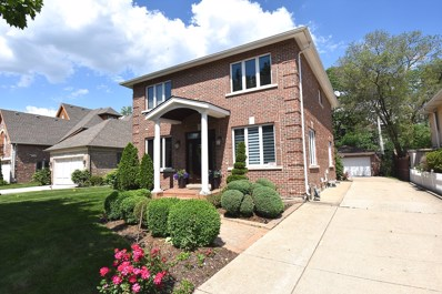 941 S Quincy Street, Hinsdale, IL 60521 - #: 10364672