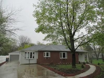 945 Aspen Street, Hoffman Estates, IL 60169 - #: 10364684