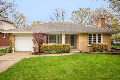 397 E Webster Avenue, Elmhurst, IL 60126 - #: 10364731