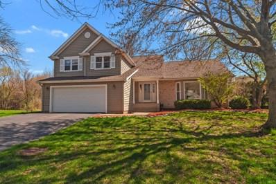 1167 Oakton Lane, Naperville, IL 60540 - #: 10364749
