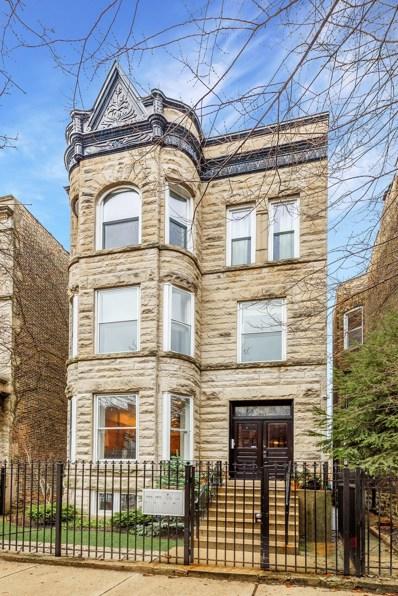 927 W Newport Avenue UNIT 2, Chicago, IL 60657 - #: 10364756