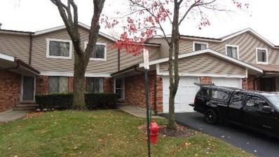 1165 Foxglove Lane UNIT 2C, Palatine, IL 60074 - #: 10364784