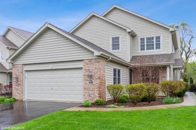 848 Villa Drive, Crystal Lake, IL 60014 - #: 10364797