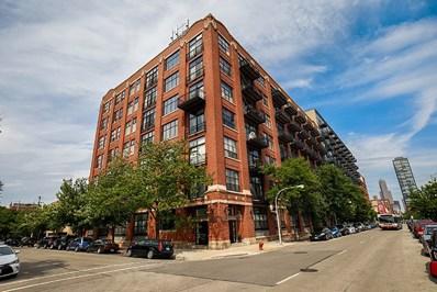 1250 W Van Buren Street UNIT 511, Chicago, IL 60607 - #: 10364809