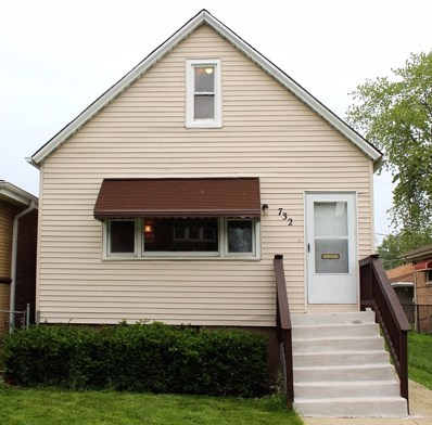 732 E 91st Street, Chicago, IL 60619 - #: 10364817