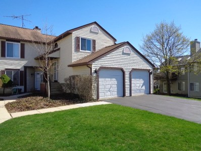 2432 Salem Court UNIT B1, Woodridge, IL 60517 - #: 10364889