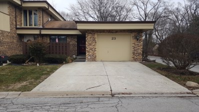 23 Sorrento Drive, Palos Heights, IL 60463 - #: 10364895