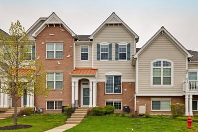 18 Bailey Lane, Lake Zurich, IL 60047 - #: 10364898