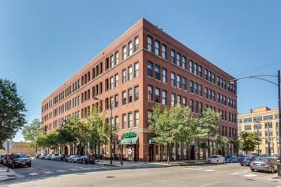 400 S Green Street UNIT 306, Chicago, IL 60607 - #: 10364917