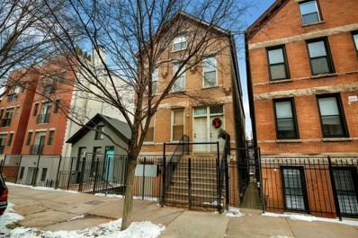 1510 N Greenview Avenue UNIT 1F, Chicago, IL 60642 - #: 10364982
